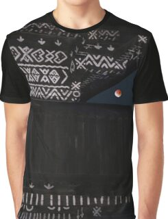 Total Eclipse in Cicmany Graphic T-Shirt