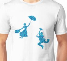 Mary Poppins 2 Unisex T-Shirt