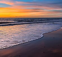 Colourful Cable Beach by Mieke Boynton