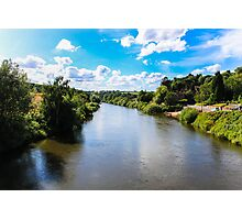 Arley In Summertime Photographic Print
