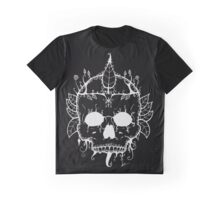 Patience - Dark Edition Graphic T-Shirt