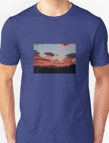 Aegean Sunset T-Shirt