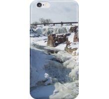 Sioux Falls  iPhone Case/Skin