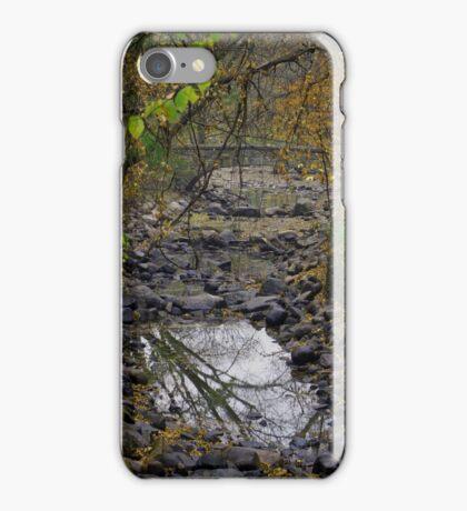 Minnehaha Creek iPhone Case/Skin