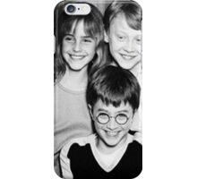 Harry Potter cast -iphone case iPhone Case/Skin