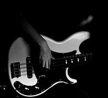 The music lives... by AshiSheth