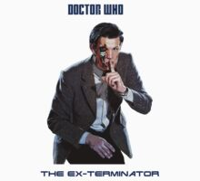 DR WHO - The Ex Terminator by Jason Scott