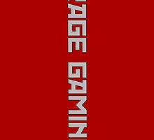 RageGaming iPhone - Red by RageGamingVideo