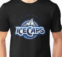St.John's Ice Caps Unisex T-Shirt