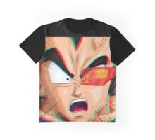 OVER 9000 Graphic T-Shirt