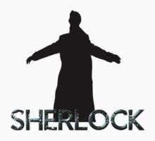 Sherlock by 0pal-heart