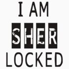 Sherlocked by 0pal-heart