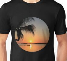 Sunset @ Keywest Florida  Unisex T-Shirt