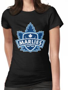 Toronto Marlies Womens Fitted T-Shirt