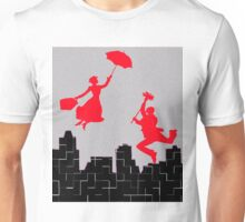 Mary Poppins 3 Unisex T-Shirt
