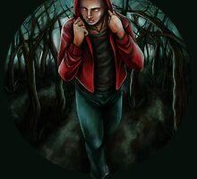 Stiles - It's Ironic by Lycorine