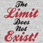 mean girls quote - the limit does not exist by moonshine and lollipops