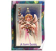 EASTER ANGEL 2 Poster