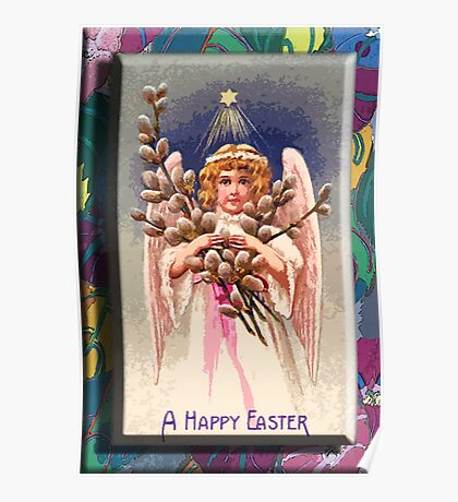 EASTER ANGEL 2 Poster