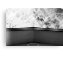 Home In The Clouds Canvas Print