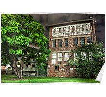 Forgotten Brisbane III Poster