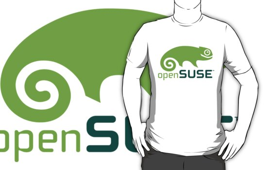 openSUSE by Rob Brown