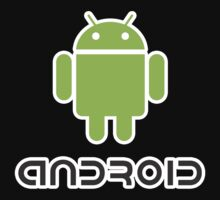 Android by robbrown