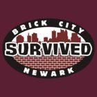 'Newark Survivor' by BC4L