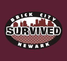 'Newark Survivor' T-Shirt
