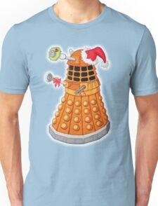 HO.HO.HO. Unisex T-Shirt