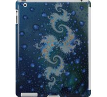 sea horse colony iPad Case/Skin