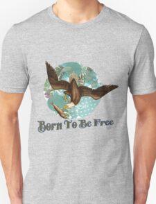 Jack's Eagle Unisex T-Shirt