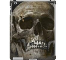 morbid iPad Case/Skin