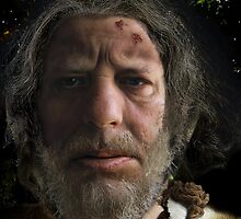 nafets neandertalensis by NafetsNuarb
