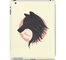 Boy Cries Wolf iPad Case/Skin
