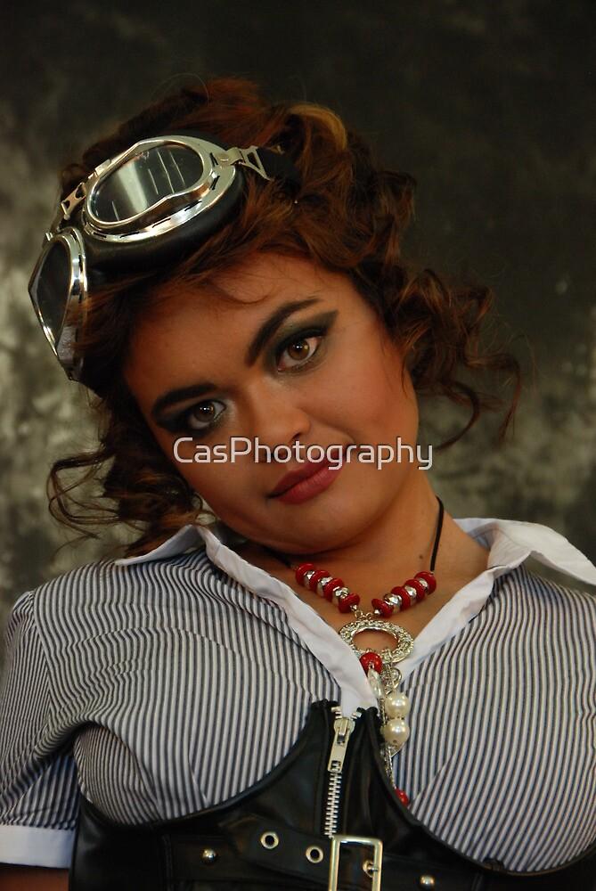 Looking @ U Kiddo - NSW by CasPhotography