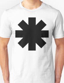 RHCP Black T-Shirt