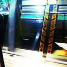Train 12 03 13 - One - More Speed by Robert Phillips