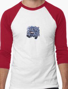 Tangela evolution  Men's Baseball ¾ T-Shirt