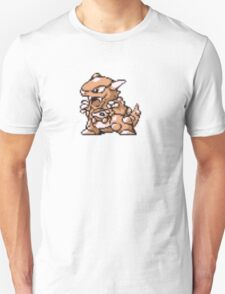 Kangaskhan evolution  Unisex T-Shirt