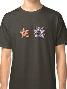 Staryu evolution  Classic T-Shirt