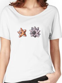 Staryu evolution  Women's Relaxed Fit T-Shirt