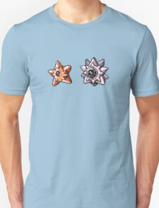 Staryu evolution  Unisex T-Shirt