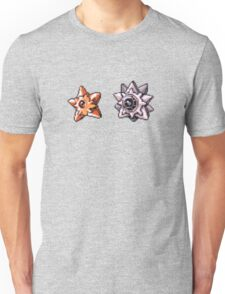 Staryu evolution  Unisex T-Shirt