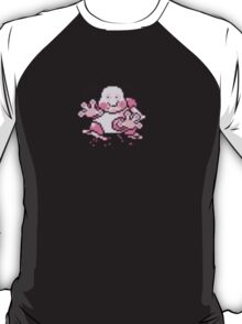 Mr. Mime evolution  T-Shirt