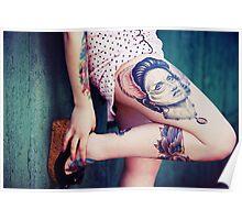 Tattoo I Poster