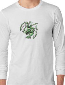 Scyther evolution  Long Sleeve T-Shirt
