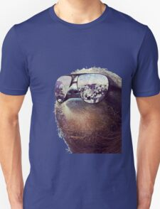 Cashmoney Sloth w/ sunglasses T-Shirt