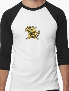 Electabuzz evolution  Men's Baseball ¾ T-Shirt