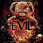 The Evil TeddyBear Logo by KorEvil2013